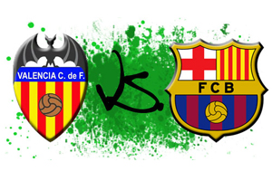 Valencia vs Barcelona Match Prediction: to be or not to be? Odds2win.bet